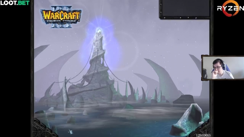 [A_o_W] c_a_k_e-12.04.2018 | Warcraft III: TFT