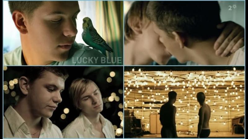 Голубой везунчик / Lucky Blue (Швеция, 2007)