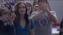 Диос заступился за девушку против Каллера и его банд кобра кай 1 сезон 5 серия