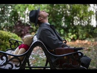 Кристофер Робин (Christopher Robin) (2018) трейлер русский язык HD / Винни Пух /