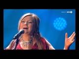 Mari Boine &amp Herman Rundberg - Fillii Fillii (TV aksjonen 2015)