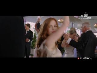 De boda en boda (2005) Wedding Crashers sexy escene 03 Rachel McAdams Isla Fisher