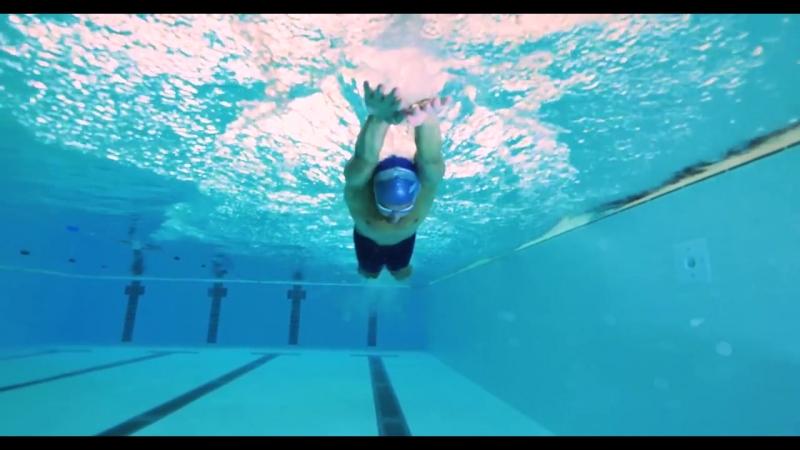 Как нужно плавать баттерфляем
