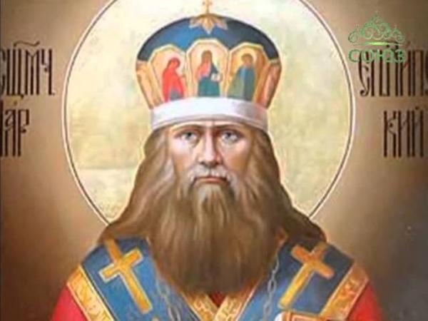 День памяти мученика Уара, епископа Липецкого
