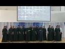 Моя Россия Битва хоров - 2019 МБОУ Павловский лицей