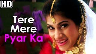 Tere Mere Pyar Ka - Kaali Topi Laal Roomaal Songs - Kamal Sadanah - Bollywood Latest Song