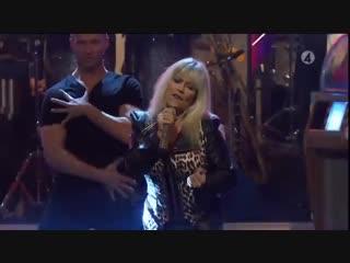 SAMANTHA FOX - Touch Me (1986) (Live 2015)