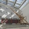 Эрмитаж 20/21: современное искусство в музее