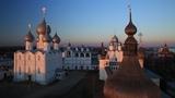 Малые города Золотого кольца России