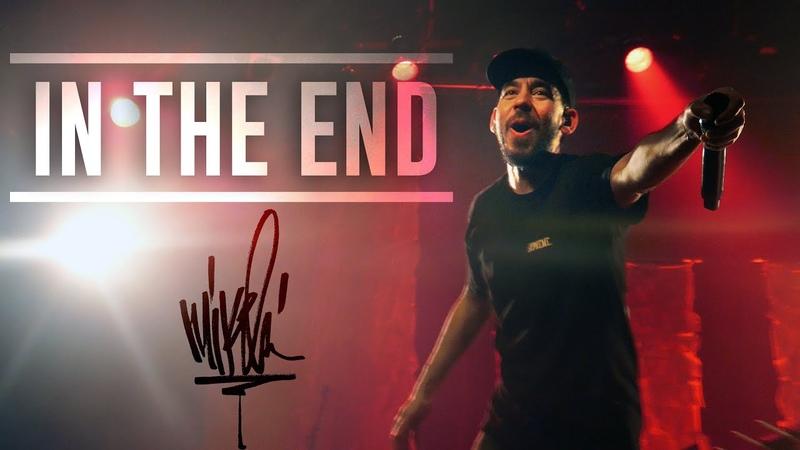 Mike Shinoda - In the end (Linkin Park) - Cincinnati Ohio - Post Traumatic Tour 2018