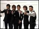 BIGBANG's making MV LOTTE DUTY FREE