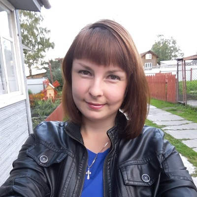 Ольга Басова