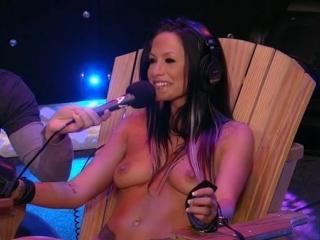 Wild hardcore japan sex show