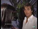 E ritorno da te Gustavo bermudez y Araceli Gonzalez en telenovela Nano