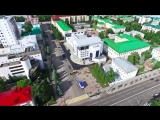 Уфа, город где родился Заслуженный артист Росcии певец и композитор А.В. Губин   .