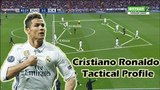 Tactical Profile The Portuguese Magician Ronaldo
