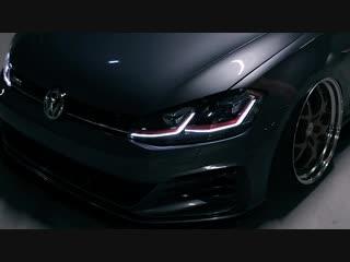 Volkswagen Golf (Mk7) GTI NothingExtra by Vlad Grebenyev