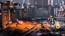 Прохождение God of War 3 с живым комментом от Ч 18