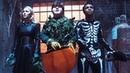 Ужастики 2: Беспокойный Хэллоуин (Goosebumps 2: Haunted Halloween) - трейлер