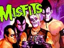 The Misfits - Saturday Night.