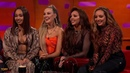 Little Mix perform 'Think About Us' LIVE on BBC Graham Norton Show 14 December 2018