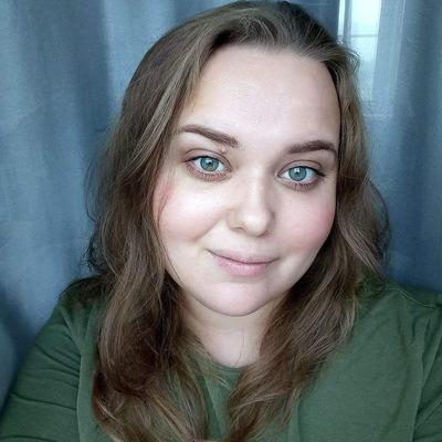 Анна Маслиева