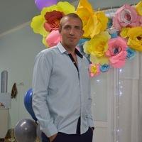 Анкета Юрий Сохнышев