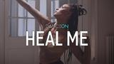 Grace Carter - Heal Me   Sophie Apollonia Choreography   DanceOn Premiere