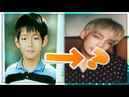 K-POP Idols Childhood: Can You Guess Them All?