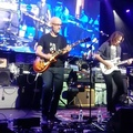 Moby &amp Steve Vai play Jimi Hendrix at the Big Mama-Jama (28.09.18)