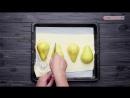 Как приготовить десерт из груш - Рецепты от Со Вкусом