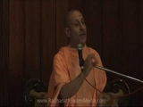 08-025 'Who Is A Vaisnava-2' Lecture by HH Radhanath Swami