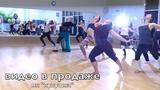 Ebru Bekker Master Class - Fusion ( Russian Song -