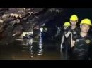 Из пещеры в Таиланде спасли всех детей