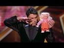Lioz Shem Tov Фокусник Приколист 2 Americas Got Talent