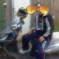Анкета Дима Марков