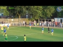 Кингс Линн 1 2 Норвич Сити товарищеский матч