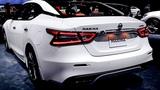 2019 Nissan Maxima Platinum (Facelift) - Walkaround