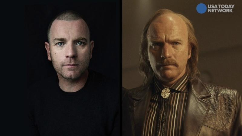 How Ewan McGregor became Fargo's Stussy brothers