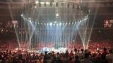 Душевное исполнение гимна Украины в Москве на финале Усик - Гассиев