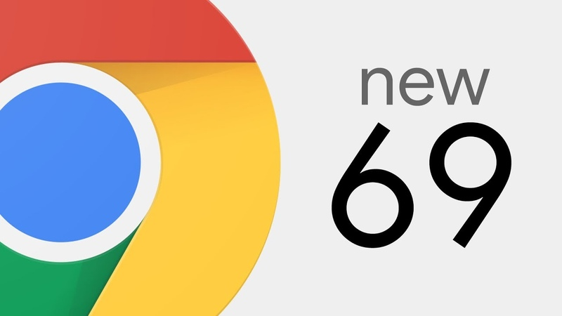 New in Chrome 69 CSS Scroll Snapping, Notches, Web Locks and more