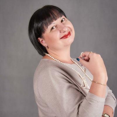 Светлана Воронцова