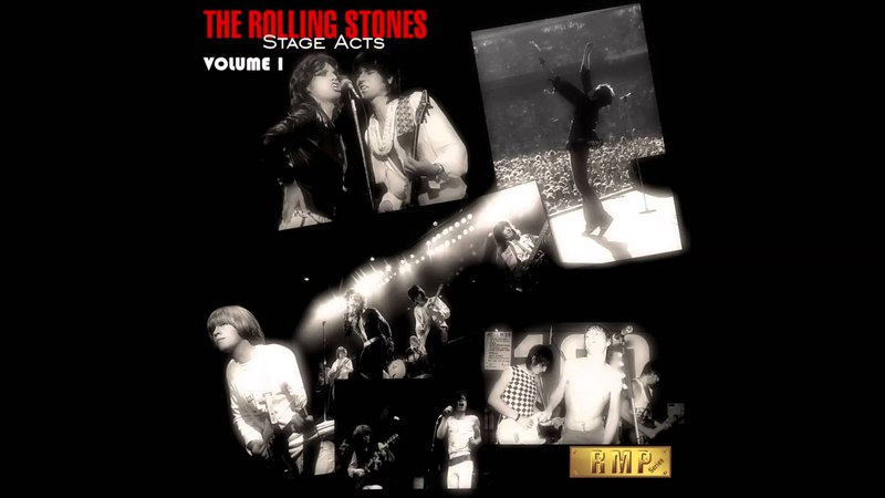 The Rolling Stones,Crawdaddy live