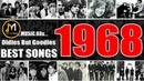 Oldies But Goodies Best Songs - Best Songs of 1968s