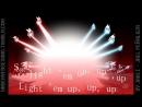 Sans VS Cross Chara ( Underverse AMV ) Fall out Boy - Light Em Up Rock Remix by Joseph Carranza (steump4)