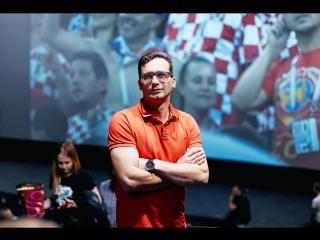 Смотри матчи FIFA вместе с Coca-Cola в Silver Screen!