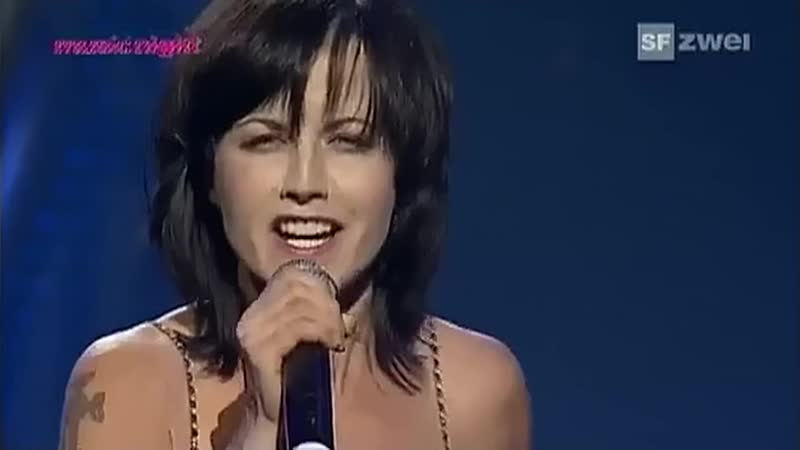 The Cranberries - Ode To My Family (Live At The Show AVO Sessions, Basel, Switzerland 15.11.2007)