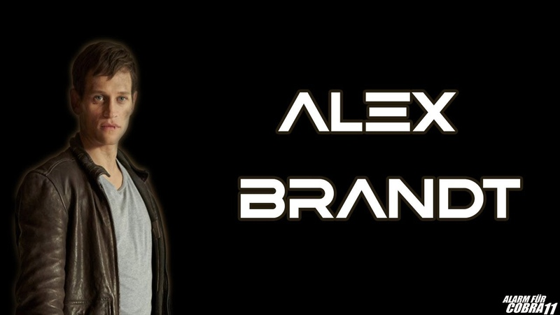 [Alarm für Cobra 11Kobra 11] Alex Brandt 5