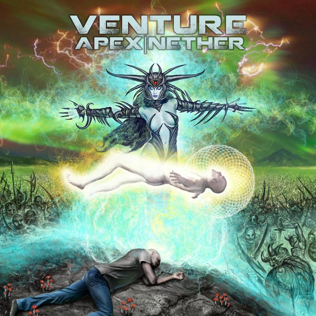 Venture - Apex | Nether (2018)