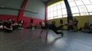 Любенко А vs Мерзоев М  1\16  KIDS START 8-10 лет   GM BATTLE   9.03.19